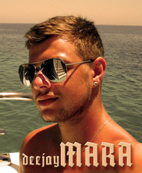 Profilový obrázek MÁRA Dj