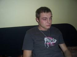Profilový obrázek Marcelus