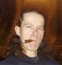 Profilový obrázek Marcus Carniwar