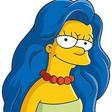 Profilový obrázek Marge Simpsnová
