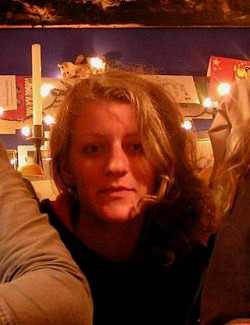 Profilový obrázek Marie Zhořová