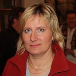 Profilový obrázek Markéta F Lesse