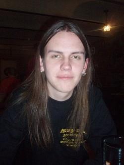 Profilový obrázek Markooo