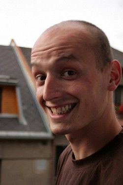 Profilový obrázek Martin Böhm