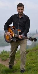 Profilový obrázek Martin Hrubec