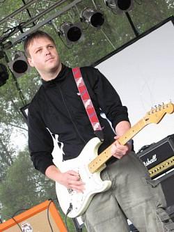 Profilový obrázek Martin Peshata