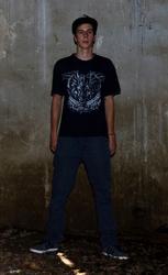 Profilový obrázek Kemo