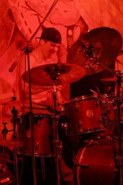Profilový obrázek Drummer