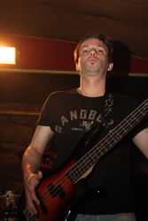 Profilový obrázek Tom Key - U.K.B. rock praha