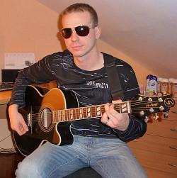 Profilový obrázek Martin Mackovič