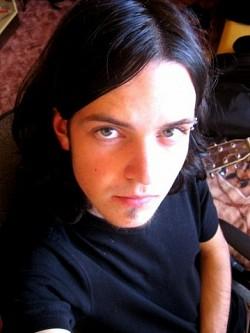 Profilový obrázek Matta