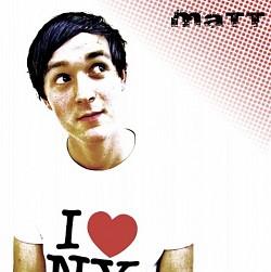 Profilový obrázek M-A-T-T-H-E-W