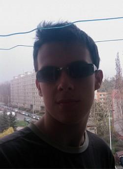 Profilový obrázek Mattitude