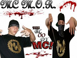 Profilový obrázek MC M.O.R.