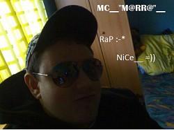 """Profilový obrázek MC__""""M@RR@""""__"""