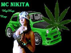 Profilový obrázek Mc Nikita
