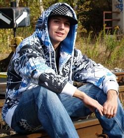 Profilový obrázek MCStewe