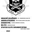 Profilový obrázek Meatfly Music Show vol. 1