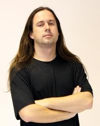 Profilový obrázek Megoš(DEMIURG)