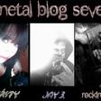 Profilový obrázek METAL BLOG SEVER- nejen o metalu