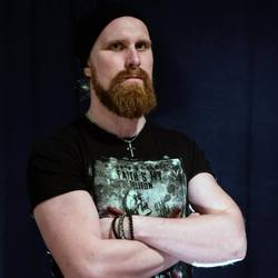 Profilový obrázek Frenk