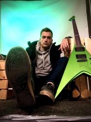 Profilový obrázek David Vrbsky