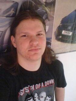 Profilový obrázek MetalUpír