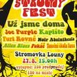 Profilový obrázek Mezi Stromy Fest Louny