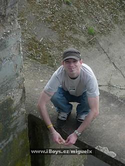 Profilový obrázek Miguelx