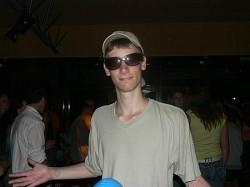Profilový obrázek Mike Krystof