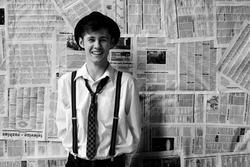 Profilový obrázek Mikuláš