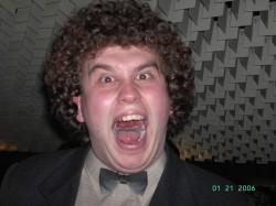 Profilový obrázek Milby