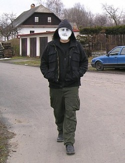 Profilový obrázek Milča22