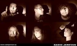 Profilový obrázek Radio Jerevan