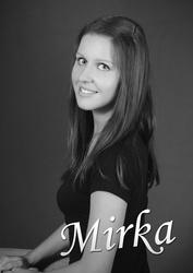 Profilový obrázek MirkaP