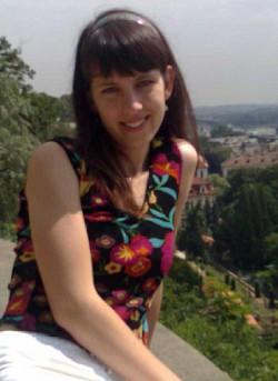 Profilový obrázek Miruška