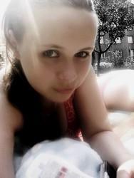 Profilový obrázek Mišalinka<3