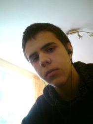 Profilový obrázek Lucas