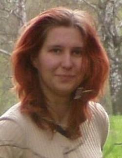 Profilový obrázek Monika Velcová