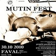 Profilový obrázek MUTIN FEST 6  30.10 BRNO!!!!!