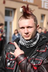 Profilový obrázek Jeremy Horrific