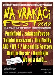 Profilový obrázek NA VRAKÁČI FEST 2012