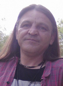 Profilový obrázek Neplavec