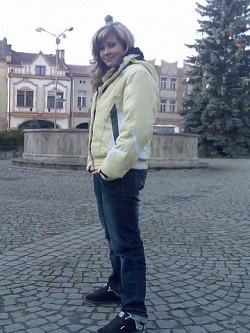 Profilový obrázek nikilka321