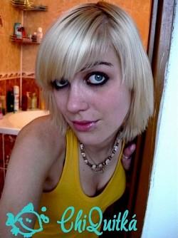 Profilový obrázek NiQita