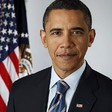 Profilový obrázek Barack Obama