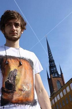 Profilový obrázek Lukass