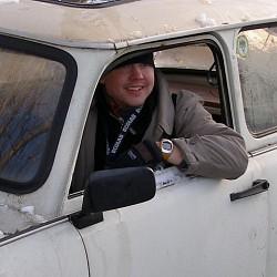 Profilový obrázek Oldino