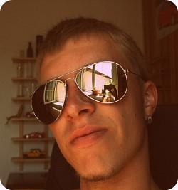 Profilový obrázek *Andy*