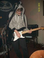 Profilový obrázek Ondrak